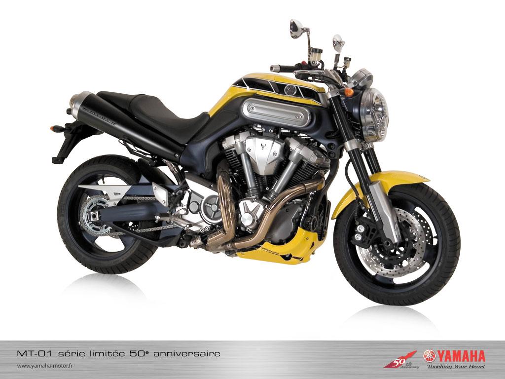 Mt01 50 Anniversary Le Adventure Rider