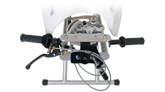 simulateur playbike le premier simulateur moto qui ne fait pas semblant yamaha actu. Black Bedroom Furniture Sets. Home Design Ideas