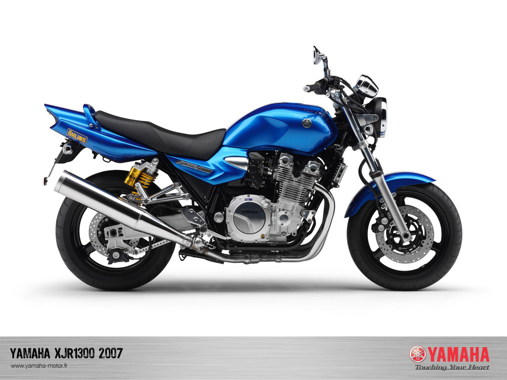 The new 2007 Xjr 1300/1400???