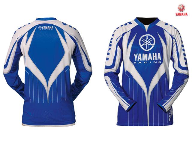 accessoires 2008 tenue mx pro yamaha con ue pour vous r sister yamaha actu. Black Bedroom Furniture Sets. Home Design Ideas