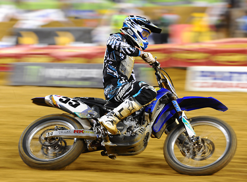 Sx us monde dallas texas 11 17 ryan sipes yz250f sur for Yamaha outboard service san diego