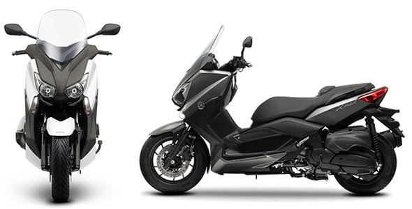 nouveaut 2013 nouveau yamaha x max 400 la gamme max s 39 agrandit yamaha actu. Black Bedroom Furniture Sets. Home Design Ideas