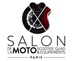 Salon de la moto 2015 le stand yamaha s 39 appr te for Reduction salon de la moto