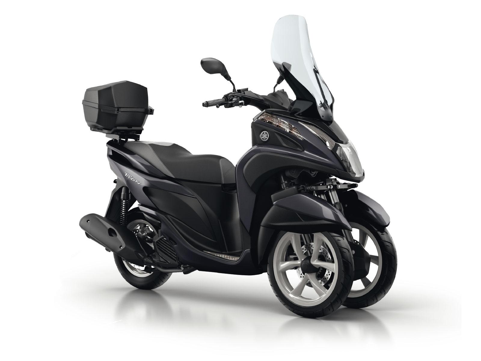 Yamaha L Series