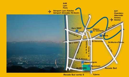 sam 2004 yamaha au 16e salon mondial de l 39 am nagement en montagne yamaha actu. Black Bedroom Furniture Sets. Home Design Ideas