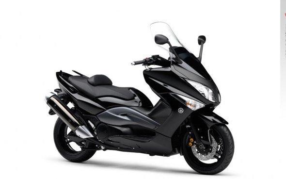 nouveaut s 2008 deux nouveaux scooters pour 2008 tmax 500 et vity 125 yamaha actu. Black Bedroom Furniture Sets. Home Design Ideas