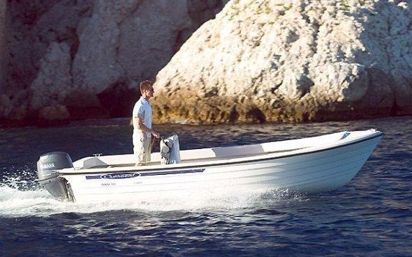 Salon nautique de paris 3 au 12 d cembre 2005 parc des for Porte de versailles salon nautique