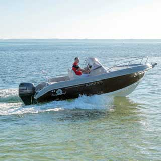 Pacific craft 570 wa for Pacific yamaha motorsports